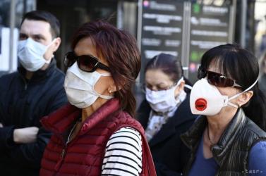 Rimaszombatban 20 000 védőmaszkot vásárolnak és osztanak szét a lakosok között