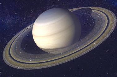 Több mint 10 órán át tart a Szaturnusz egy napja