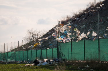 Fejenként 1,2 kilónyi hulladékot termelünk naponta