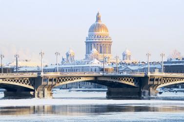 Az Iszlám Állam nevében merényletre készülő két férfit tartóztattak le Szentpéterváron