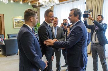 Danko készíti az előterjesztést, amellyel megvédhetik Magyarországot