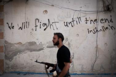 Szíriai célpontokat támadott a török hadsereg