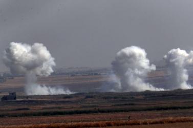 Újabb török katona halt meg Szíriában
