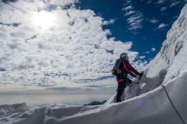 Hárman életüket vesztették egy lavina miatt a szlovén Alpokban