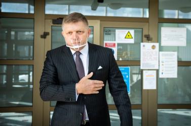 Nem is olyan biztos, hogy Matovičékat el lehet csak úgy süllyeszteni egy népszavazással