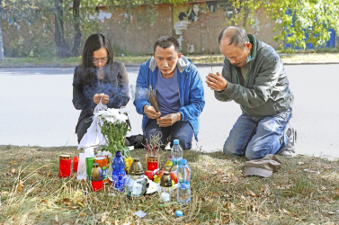 """""""Még csak a sajnálatát sem fejezte ki"""" – összetört a családja annak a 18 éves lánynak, akit halálra gázolt a szlovák divattanácsadó"""