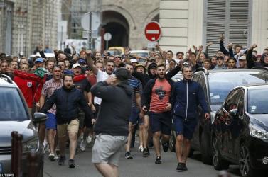 Futballszurkolókat vettek őrizetbe Olaszországban