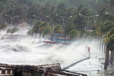 Tovább nőtt a Vamco tájfun áldozatainak száma a Fülöp-szigeteken