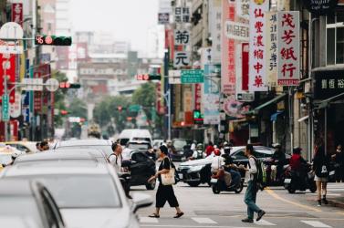 Baj van, Tajvan. Egyetlen férfi terjesztette el újból a koronavírust a szigeten – PODCAST