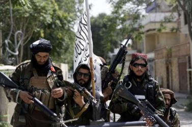 Afgán konfliktus - Sokan belehaltak a tálib ünneplésbe Kabulban