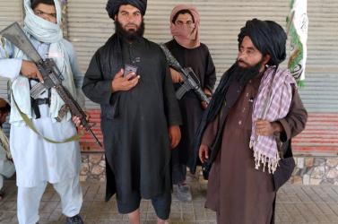 A tálibok több segélyt kértek a nemzetközi közösségtől