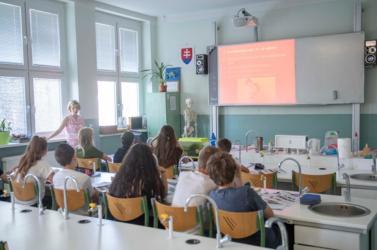 A pedagógusok harmada elégedetlen a munkakörülményeivel