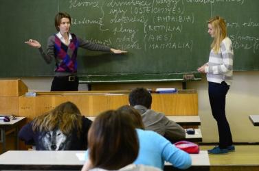 Egyre több pedagógusi állásra keresnek jelentkezőt