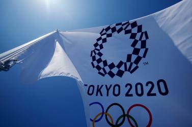 Tokió 2020 - A keddi győztesek