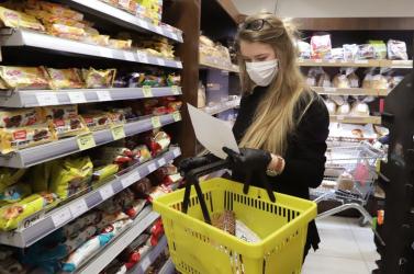 A lehető legkevesebb időt kellene a boltokban töltenünk