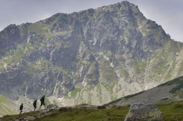 TRAGÉDIA: Életét vesztette két hegymászó a Magas-Tátrában