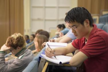 Éhezik az amerikai egyetemisták negyede