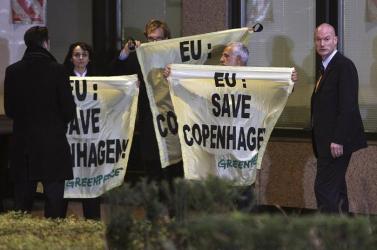 Klímacsúcs: Zátonyra fut a konferencia a rossz szándék miatt?