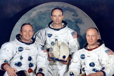 Kiállítás nyílt az űrhajósok ajándékaiból