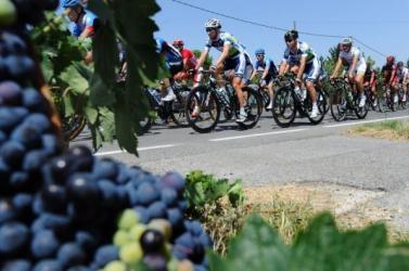Vuelta - Olasz szakaszsiker, változatlan az összetett élcsoportja