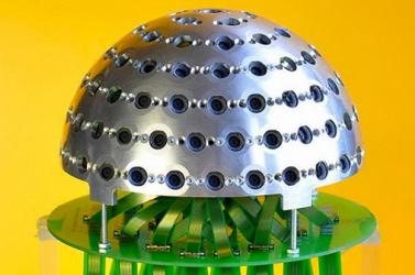 Minirobotokra való légyszemek segíthetnek a vakoknak