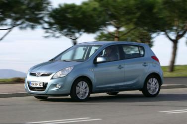 A tervezettnél jóval kevesebb járművet adott el tavaly a Hyundai