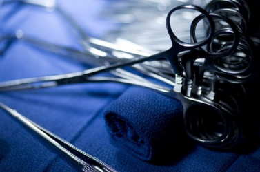 Sebészfogót találtak egy férfiban 13 évvel az operációja után