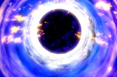 Röviddel az ősrobbanás után keletkeztek már óriási fekete lyukak