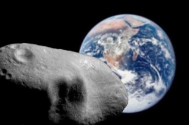 Jókora aszteroida suhan el mellettünk