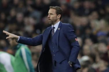 Szerződést akarnak hosszabbítani Gareth Southgate-el