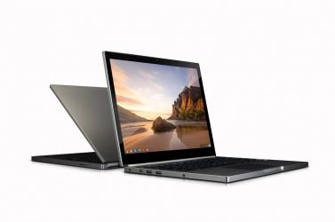 Új hordozható számítógépet dobott piacra a Google