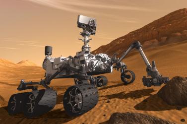 Újabb Curiosity-misszió indult a Marson