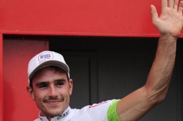 Vuelta - Degenkolb betegség miatt feladta a versenyt