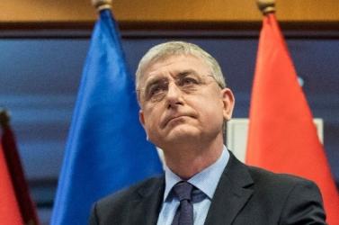 Gyászol Gyurcsány Ferenc