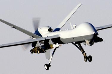 Az al-Kaida több harcosával végzett egy amerikai drón