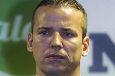 Toroczkai László platformot alakítana a Jobbikon belül