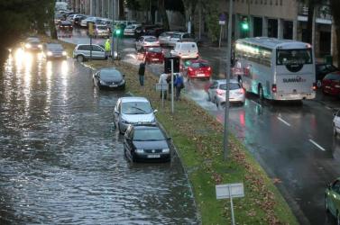 Többen meghaltak és eltűntek Mallorcán esőzések okozta áradások miatt