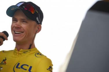 Vuelta - Chris Froome különleges duplázásra készül