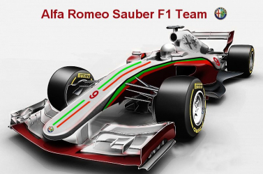 A Saubernél tér vissza az Alfa Romeo a Forma-1-be
