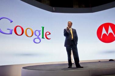Két év alatt tízmilliárdot bukott a Google a Motorolán, a Lenovo vette meg