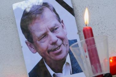 Megtalálták Václav Havel 1977-es börtönnaplóját