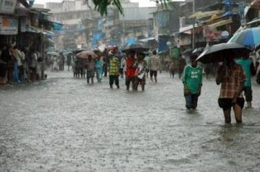 Sok áldozata van a dél-indiai monszunesőnek