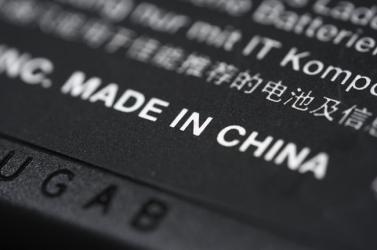 Özönlenek a veszélyes kínai termékek
