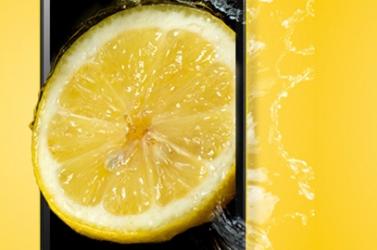 Édes citrom? Szuperolcsó új okostelefon, amit látnod kell!