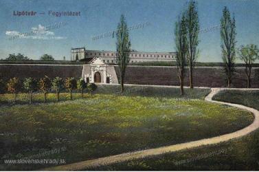 Több száz éves késéssel kapnak nevet a leopoldovi erőd bástyái
