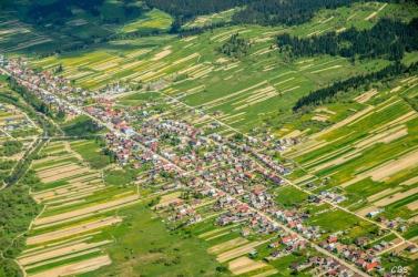 Szlovákia legészakibb települése lett az Év Faluja