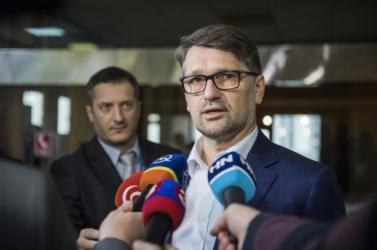 Marek Maďarič faképnél hagyja a koalíciót, elege lett az Orbán-hívő politikusokból