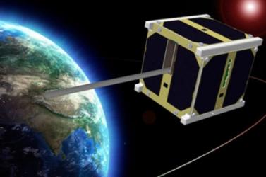 Szombat hajnalban semmisülhet meg Magyarország első műholdja