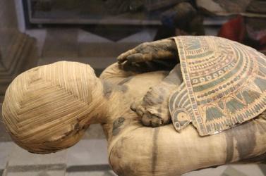 Jóval korábban kezdték el balzsamozni halottaikat az ókori egyiptomiak, mint azt eddig tudtuk