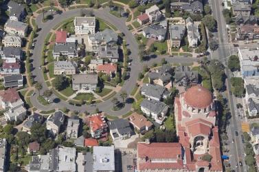 Egy teljes utcát eladtak a lakosok tudta nélkül